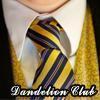 its trinity's dandelion club