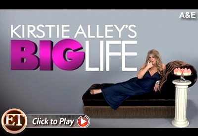 Hehe! Did anda guys ever see Kristie Alley's Big Life?