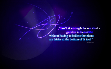 i प्यार Douglas Adams