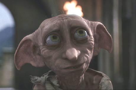 RIP Dobby