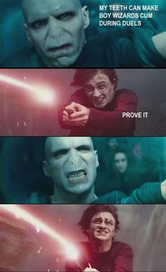 voldy FTW