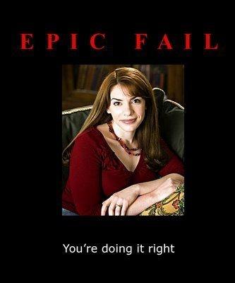 epic fail.