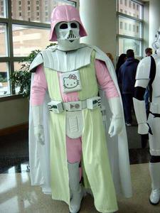 poor costume