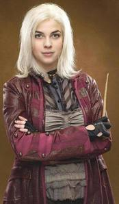 sirius cool, tonks cooler lol