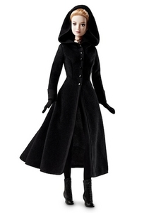 Holy Crap. Why the hell is there a Jane barbie doll? WTF? Barbie Collector is thrilled to unveil