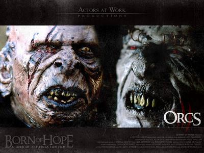 Orcs: