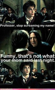snape did lily, oh my