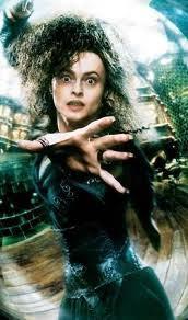 No Bellatrix Pawns I got Slytherin