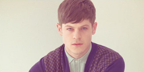Umm here's my :D x Iwan Rheon :D xx This is pre-simon off of misfits, but still :D x