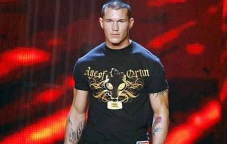 Randy Orton ♥