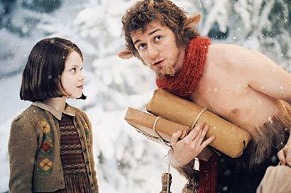 And Mr. Tumnus! xD