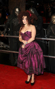 My favourite actress is Helena Bonham Carter <3