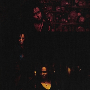 Yes Im the sista! Because Bellatrix is the best character ever Im obsessed with her.