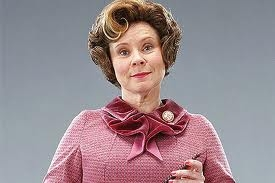 ^^ Thank you... Oh what now best lol! Umbridge is here dun dun... dun
