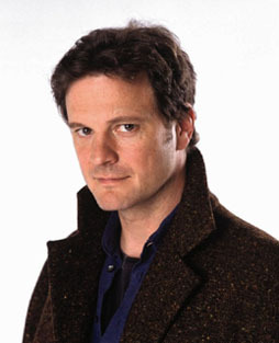 I want Colin Firth to win. He's a brilliant actor.