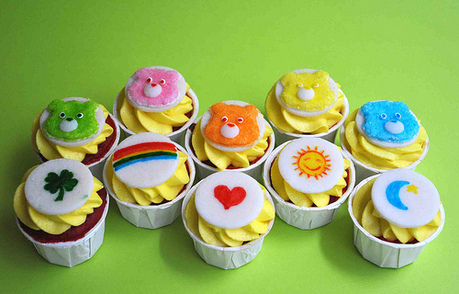 @malloy: Have fun and stay safe! @Wills: Care Bears are cute. Have a カップケーキ everyone (: