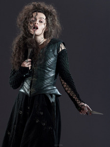 Guys... I dont really like Bellatrix I just felt bad that she's so hated.