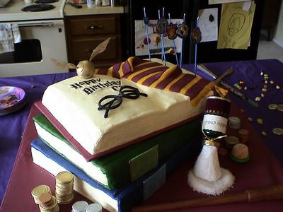 I BOUGHT CAKE!!!!!!!!!!!!!!!