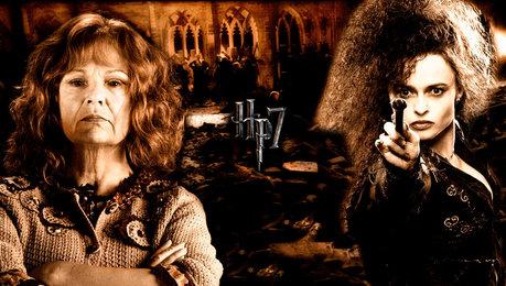 Yah it's comeing... Die Molly die!