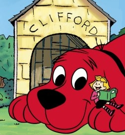 I don't know a Cliff...Unless your talking about Clifford the big red dog... Tehe :D