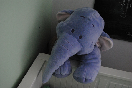 that sucks D: I shall entertain you... with a heffalump :D