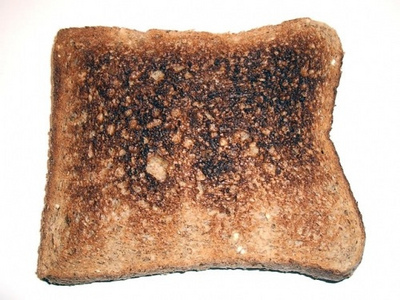 The toast! I have another one called 69. Here is a pic of him.