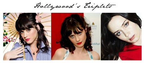 I know, that's balls. Zooey is so much better.