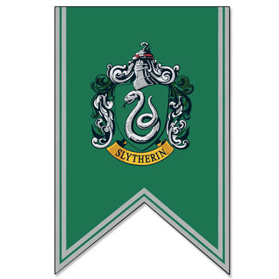 Would you disown me if I was sorted into Slytherin? x]