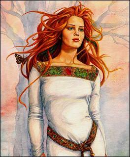 I love goddesses. I consider us, as humans creatures, as well as anything from a bug to a dragon.