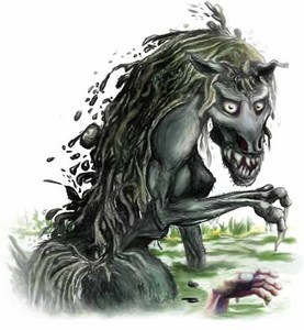Here's a kelpie that looks flabbergasted, it wasn't that hard to find really.. :] I found it here: ht