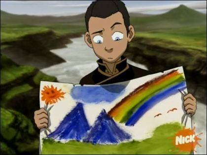 Er...Yum? Not sure X_X