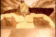 Yum! Naked Iroh time? (lol)