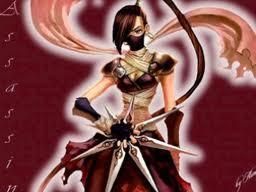 Name: Kalia Age: 18 Gender: Female City of Origin: Shintoro Weapons: Katana & whatever the spike