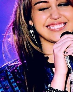 Miley's the best of the best.......!!!! Rock as always Miles....!!!
