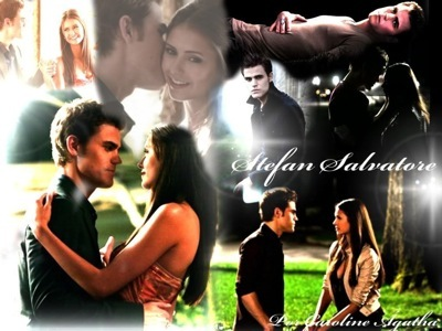 I'm new to this spot, but I'd love to start a forum for us Stelena shippers. A place where you can ge