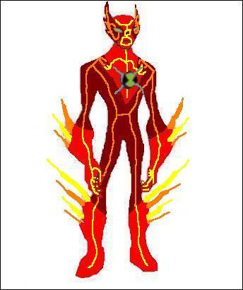 create ur alien n its ultimate form ben 10 ultimate alien fanpop