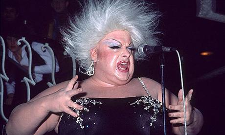 Crazy Fat Lady 105