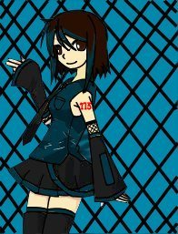 Vocaloid Name: Tori (meaning in the heart) Onagaku (meaning singer) Gender: Female Age: 13 Number: 11