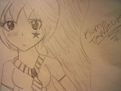 Vocaloid Name: Kumo Tanzuki