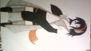 vocaloid name- Harano Tetsuo ( when i was in Hawaii i went on a mountain named Harano Tetsuo ^^) gend