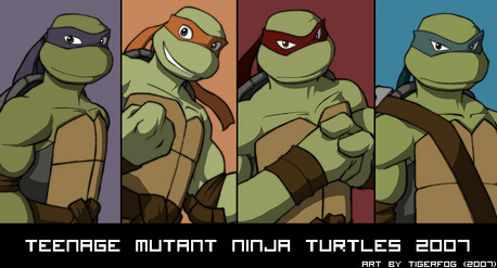 ^///^ awesome! I get to be Venus! Now... all we need is Leonardo, Donatello, and Raphael! Oooo who wi
