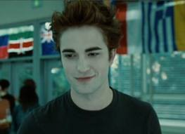oooh i had so many to choose from but here... this was the introduction of edward cullen :)