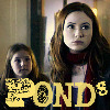 ponds :)