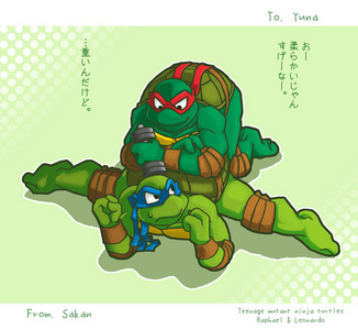 lol Hetalia~! And another pairing is a freaky pairing X3 Turtlecest!!!!!!! XD ~B