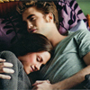 Edward with Bella here