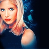 I put some Buffy icons, cause there are not many Buffy scenes in the banner...