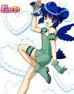 mint from tokyo mew mew