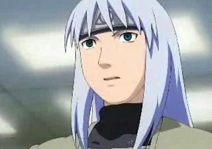 dan from naruto