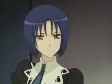 miyuki rokujou from Strawberry Panic
