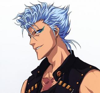 post as many photos of anime characters with blue hair (girls and guys)